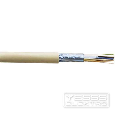 Doncaster Cable Telekommunikationskabel Installationskabel 2x2x0,6
