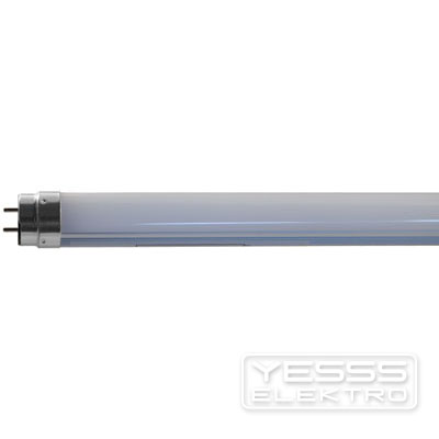 LUXNA LAMPS LED-Lampe/Multi-LED 23W, 1850Lm, frosted ,6500K