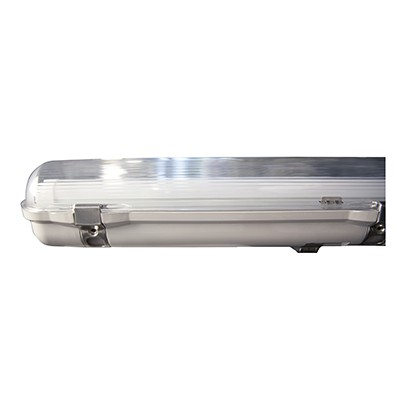 LUXNA LIGHTING Feuchtraumleuchte LED 80 W