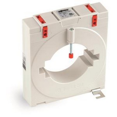 WAGO Stromwandler Interface Electronic Plug-in current transformer 2500 A / 1 A