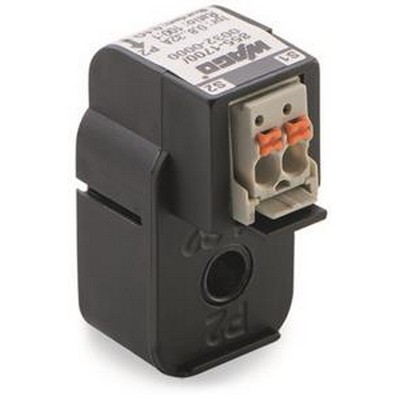 WAGO Stromwandler Interface Electronic Plug-in current transformer WITH picoMAX CONNECTOR Accuracy class 0.5